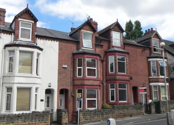 Thumbnail 4 bedroom terraced house for sale in Nottingham Road, Sherwood Rise, Nottingham