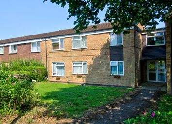 2 bed flat for sale in Lincoln Road, Stevenage SG1