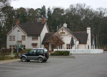 Thumbnail Land for sale in Viking Park, Bordon, Hampshire