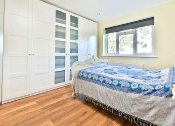 1 bed flat for sale in St. John's Villas, London N19