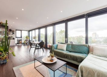 Thumbnail 2 bed flat for sale in Mariana Court, Assembly Passage, Stepney, London