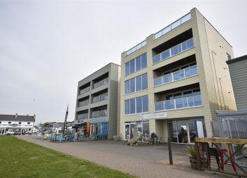 Thumbnail 2 bed flat for sale in Seahorse Apartments Bath Hotel Road, Westward Ho!, Bideford