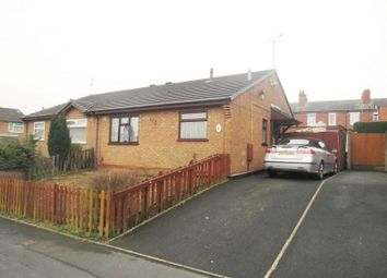 Thumbnail 2 bedroom bungalow to rent in James Eaton Close, West Bromwich