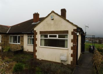 Thumbnail 2 bed semi-detached bungalow for sale in Westfield Lane, Wrose, Shipley