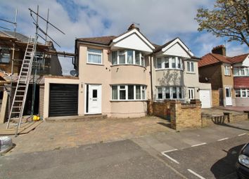 Thumbnail 3 bed property for sale in Axminster Crescent, Welling