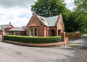 Thumbnail 3 bed detached house for sale in 63 Abbotsford Road, Galashiels