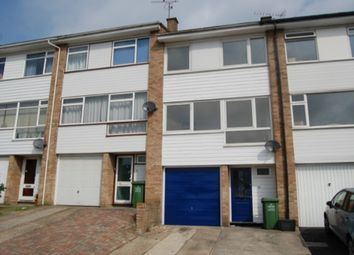 Thumbnail 4 bed terraced house to rent in Meadow Rise, Billericay