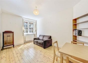 Thumbnail 2 bed flat for sale in Queen Alexandra Mansions, Hastings Street, London
