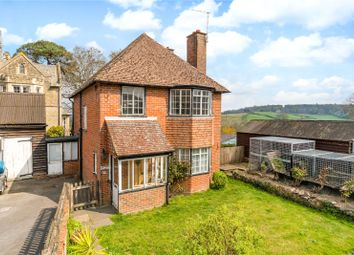 Thumbnail 3 bed detached house for sale in Angel Street, Petworth, West Sussex
