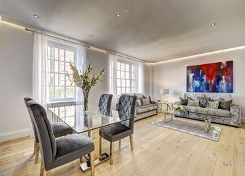 Thumbnail 2 bedroom flat for sale in Eyre Court, St John's Wood, London