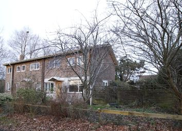 Thumbnail 2 bed semi-detached house for sale in Moor End Spout, Nailsea, North Somerset