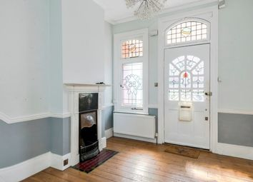 Thumbnail 4 bed semi-detached house to rent in Hilldown Road, London