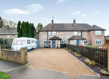 Thumbnail 4 bedroom semi-detached house for sale in Southmead Close, Mayfield, East Sussex, United Kingdom