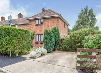 Thumbnail 2 bed end terrace house for sale in Addison Gardens, Surbiton, Surrey