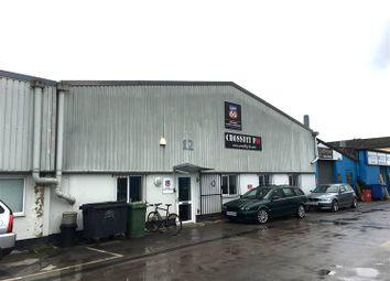 Thumbnail Light industrial for sale in Alstone Lane, Cheltenham