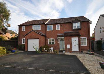 Thumbnail Terraced house for sale in Foxglove Close, Malvern
