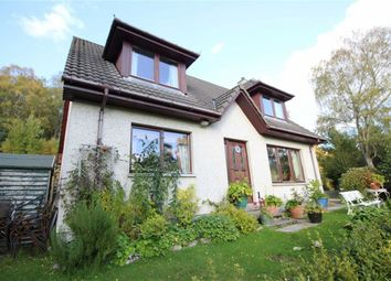 Thumbnail 4 bed detached house for sale in Birch Hill, Kilmartin, Glenurquhart