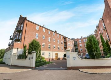 Thumbnail 1 bed flat for sale in Harry Davis Court, Armstrong Drive, Worcester