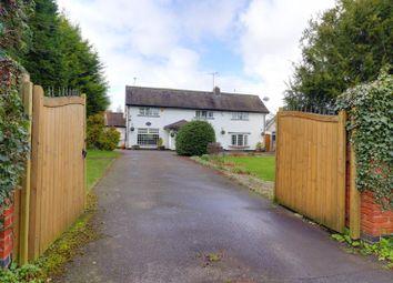 3 bed property for sale in Marsh Lane, Penkridge, Stafford ST19