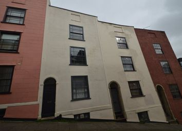 Thumbnail 5 bed property to rent in York Place, Bristol