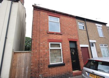 Thumbnail 2 bed semi-detached house for sale in Church Street, Butt Lane, Talke, Stoke On Trent