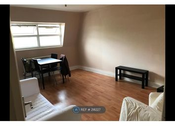 Thumbnail 2 bed flat to rent in Sibthorpe Road, London