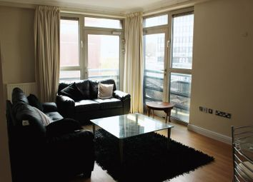 Thumbnail 2 bedroom flat to rent in Loxley Court, St. James's Street, Nottingham