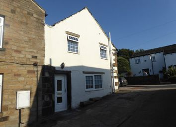 Thumbnail 2 bed property for sale in Towngate, Highburton