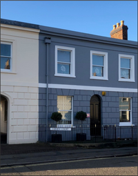 Thumbnail Office to let in Lower Ground Floor, 2 Fairview Court, Fairview Road, Cheltenham