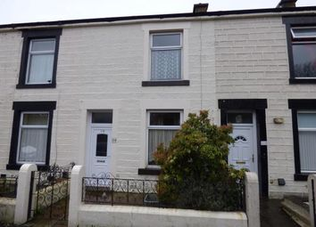 Thumbnail Terraced house for sale in Chapel Street, Nelson, Lancashire
