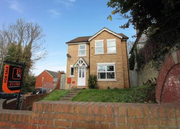 Thumbnail 4 bedroom detached house to rent in Mitre Way, Ipswich, Suffolk