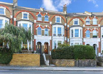 Brecknock Road, London N19. 6 bed terraced house