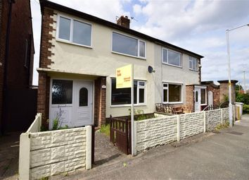 Thumbnail 3 bed semi-detached house for sale in Molyneux Drive, Wallasey, Merseyside