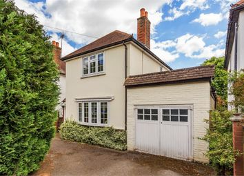 Thumbnail 3 bed detached house for sale in Churchfield Road, Walton-On-Thames, Surrey