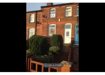 Thumbnail 3 bed terraced house to rent in Doncaster Road, Wakefield