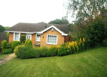 Thumbnail 3 bed bungalow for sale in Woodhedge Drive, Nottingham
