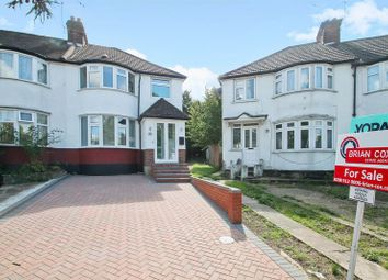 Thumbnail 3 bed semi-detached house for sale in Hillside Crescent, South Harrow, Harrow