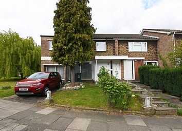 Thumbnail 4 bed end terrace house for sale in Heath View, East Finchley
