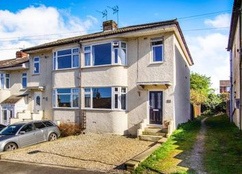 Thumbnail 3 bed end terrace house for sale in Olive Grove, Dursley, Gloucestershire, .