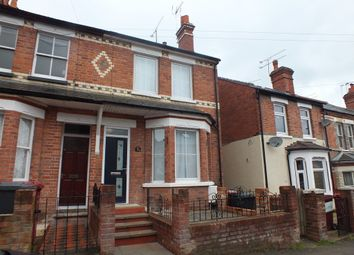 Thumbnail 5 bed terraced house to rent in Beecham Road, Reading