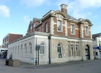 Thumbnail Commercial property for sale in 20 Newdegate Street, Nuneaton, Warwickshire