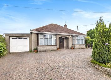 Thumbnail 2 bed detached bungalow for sale in Marston Road, Sherborne
