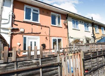 2 bed maisonette for sale in Tadworth Parade, Elm Park, Hornchurch RM12