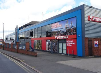 Thumbnail Retail premises to let in Unit A, Sovereign Park, 184 Nottingham Road, Basford, Nottingham