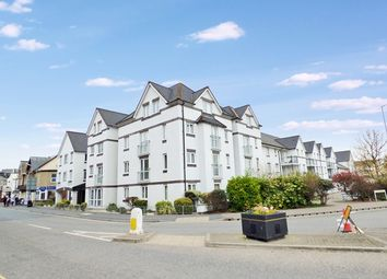 Thumbnail 1 bed flat for sale in Harbour Road, Seaton