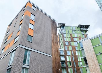 Wharf Lane, London E14. 2 bed flat