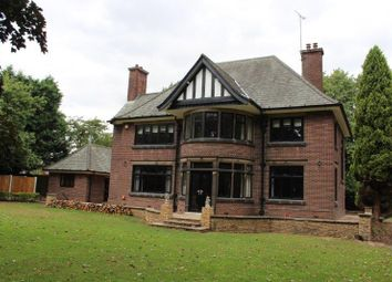 Thumbnail 4 bed detached house for sale in Churchmeade, Blackwell Road, Huthwaite, Sutton-In-Ashfield