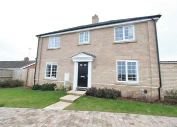 4 bed detached house for sale in Goslings Way, Trimley St. Martin, Felixstowe IP11