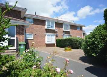 Thumbnail 2 bed flat for sale in Grange Road, Broadstone
