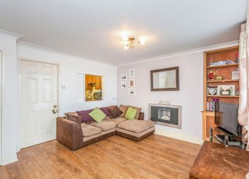 2 bed terraced house for sale in Bridgend Road, Aberkenfig, Bridgend CF32